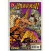 1995 Hawkman Comic # 24 – NM