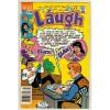 1990 Archie Series Laugh Comic # 22 - VF / FN