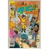 1990 Archie's R/C Racers Comic # 6 - FN