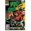 1993 Mad Dog Comic # 4 – NM