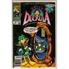 1990 Count Duckula Comic # 12 – FN