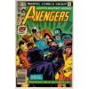 1982 The Avengers Comic # 218 – Vg