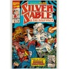 1993 Silver Sable and The Wild Pack Comic # 8 - NM