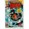 1990 Warrior of the Mystic Realms: Hero Comic # 1 – NM