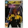 1992 Star Trek The Next Generation Comic # 39 - Fn