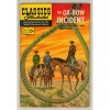 1969 Classics Illustrated Comic # 125: The Ox-Bow Incident – VF