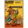 1966 Classics Illustrated Comic # 37: The Pioneers - VF