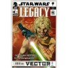 2008 Star Wars: Legacy Comic # 31 – NM
