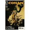 2006 Conan Comic # 31 – Hall of the Dead - NM