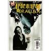 2006 X – Men: Apocalypse VS Dracula Comic # 3 - LN