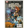 2007 Fantastic Four Comic # 549 - LN