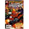 2008 The Amazing Spider Man Comic # 563 - LN