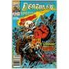 1991 Deathlok Special Comic # 4 - VF