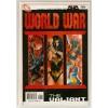 2007 DC Comics  52 – World War 3 - Book 2 – LN