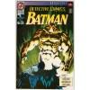 1993 Detective Comics # 666 – NM
