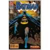 1995 Batman Comic # 514 – VF