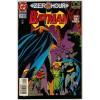 1994 Batman Comic # 511 – VF