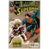 1995 Adventures of Superman Comic # 519 – LN