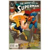 1995 Adventures of Superman Comic # 527 – LN
