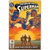 1995 Adventures of Superman Comic # 524 – LN
