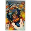 1994 Adventures of Superman Comic # 0 – NM