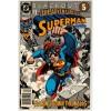1991 Adventures of Superman Comic # 485 – FN