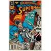 1992 Adventures of Superman Comic # 486 – FN