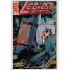 1991 Legion Of Super Heroes Comic # 17 – NM