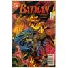 1989 Batman Comic # 432 – VF