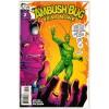 2008 Ambush Bug Year None Comic # 2 – LN