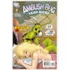 2008 Ambush Bug Year None Comic # 3 – NM