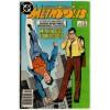 1988 The World Of Metropolis Comic # 3 – NM