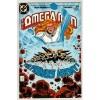 1984 The Omega Men Comic # 18 – NM