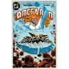 1984 The Omega Men Comic # 18 – LN
