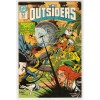 1987 The Outsiders comic # 18 – NM