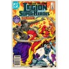 1984 Tales on The Legion Of Super Heroes Comic # 315 – VF
