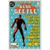 1987 Blue Beetle Comic # 8 – VF