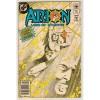 1983 Arion Lord Of Atlantis Comic # 4 – VG