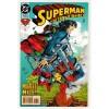 1995 Action Comics # 708 – LN