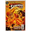 1995 Action Comics # 709 – LN