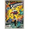 Giant Size 1994 Action Comics # 700 – LN