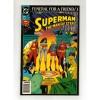 1993 Superman The Man Of Steel Comic # 20 - VF