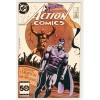 1985 Action Comics # 574 – NM