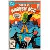 1986 Son Of Ambush Bug Comic # 4 – NM