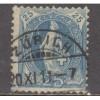USED SWITZERLAND #94a (1901)