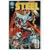 1995 Steel comic # 18 – LN