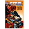 1996 Steel comic # 24 – LN