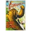 1992 Congorilla Comic # 1 – FN+