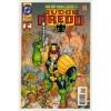 1994 Judge Dredd Comic # 1 – NM