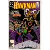 1987 Hawkman Comic # 13 – VF